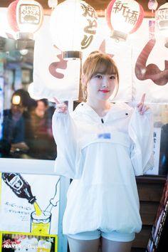 Kpop Girl Groups, Korean Girl Groups, Kpop Girls, Sinb Gfriend, Gfriend Sowon, Extended Play, Shinjuku Japan, Tokyo Japan, Cloud Dancer