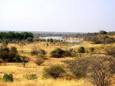 River Okavango near Rundu South Africa Safari, Namibia, My Land, Rio, To Go, Country Roads, African, World, Places