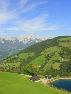 Soell, Tyrol, Austria