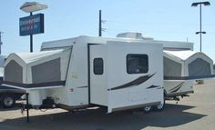 2013 Roo 23SS hybrid travel trailer. Some of the best prices in the USA.