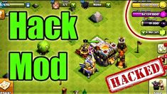 How to Hack Clash of Clans: How to get Unlimited money and gems |June 2020| Gemas Clash Of Clans, Clash Of Clans Cheat, Playlists, Clan Games, Le Choc, App Hack, Jamel, Private Server, Clash Royale