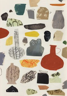 British Museum - Illustrator Claire Softley