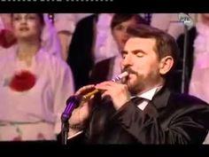 Serbian Flute - Maestro Bora Dugić - Skakavac (Grasshopper)