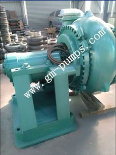 Description:        G type Centrifugal gravel dredge pumps for the river or marine ship or dredger are the series products introduced from abroad,and it could be installed on the dredger or barges for pumping the slurry. Product name : G type gravel pump Item : same as Warman G type  Features : ---Horizontal, cantilevered, single-casing structure, centrifugal pump.  ---Wide passage , good performance of NPSH, anti-wearing and anti-corrosion, high efficiency ---Easy installation.discharge…