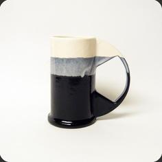 Echo Park Pottery: Tall Mug