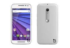 Is this the Moto G 3rd Gen?