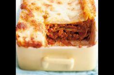 Czech Recipes, Ethnic Recipes, Cooking Recipes, Menu, Food, Lasagna, Menu Board Design, Chef Recipes, Essen