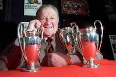 Image 1 for 'Liverpool FC's Bob Paisley, English football's most successful manager' gallery