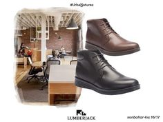 Derinin şıklığıyla klasikleşen adımlar Lumberjack'de! #AW1617 #urbaNatures #newseason #yenisezon #autumn #winter #sonbahar #kış #fashion #fashionable #style #stylish #lumberjack #lumberjackayakkabi #shoe #shoelover #ayakkabı #shop #shopping #men