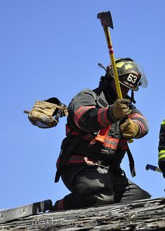 Firefighter Training 4