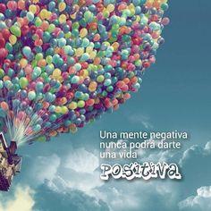 Alejaté de lo negativoooo! Ya sean actitudes, pensamientos o... Personas! Nunca podrán darte una vida positiva #meditar