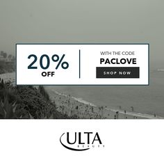 6408c3c62c Get 20% Off Pacifica Products. Discount code is case sensitive. Offer valid  in