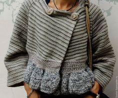 Магазин мастера Лиза Ян. Бохо лавка. (Lizaian): платья, блузки, кофты и свитера, пиджаки, жакеты, костюмы