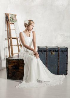 La Robe Marie Brautmode Kollektion 2016   Hochzeitsblog - The Little Wedding Corner