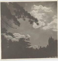 Weegee Original Photograph SKY