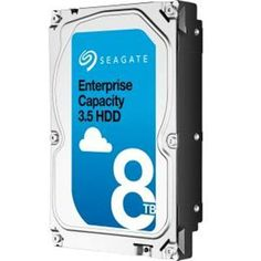 """Seagate Bulk 8tb Ent 3.5"""" Sata 6gbs Sed 4k ST8000NM0115 https://foxgatemarketing.com/product/seagate-bulk-8tb-ent-3-5-sata-6gbs-sed-4k-st8000nm0115/ 8TB Enterprise Capacity 3.5 HDD SATA 6Gb/s 7200RPM 256MB cache drive with industry-leading 6-disk technology resulting in 33% more storage in the same storage slot SED Model # (4K Native) SINGLE PACK"""