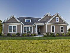 Oakley Homes