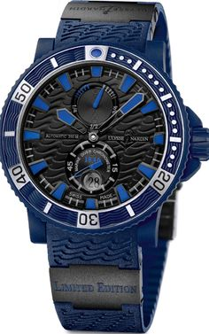 LIMITED EDITION, Numbered XXX of 999 Pieces Ever Made! Delivery Time: Usually 6 months - contact us for your inquiry SUPER SALE PRICE - 10% DISCOUNT This watch is Guaranteed Authentic and comes with:Manufacturer Serial NumbersCertificate of AuthenticityManufacturer Box & Manual Luxury Watches for Men | Majordor Luxury Gifts