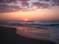Topsail Island, NC.  North Carolina's best kept secret