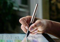 Adonit Pixel iPad Stylus Boasts 2048 Levels of Sensitivity and 1.9mm Tip