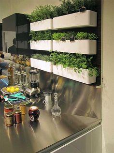 NapadyNavody.sk   19 skvelých nápadov na bylinkové záhradky