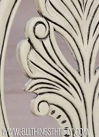 Video Tutorial: Glazing the detail of your furniture.