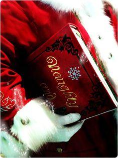 Old Time Christmas, Naughty Christmas, Christmas Scenes, The Night Before Christmas, Christmas Books, Christmas Wishes, Red Christmas, Christmas Wreaths, Santa Baby