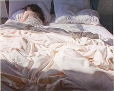 July 2014 ☞ Painting ☞ is an American painter. Born 1977 in Ridgewood, New Jersey, Alyssa Monks began oil painting as a child. Abstract Painters, Abstract Art, Jolie Photo, In This Moment, Home, Design, Aesthetics, Oil Paintings, Amazing Paintings
