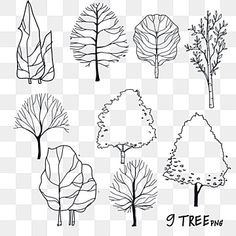 Tree Clipart, Vector Trees, Christmas Tree Background, Red Background, Architectural Trees, Cartoon Trees, Abstract Face Art, Tree Sketches, Photoshop