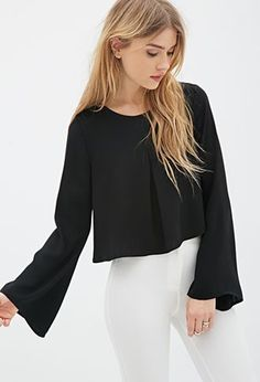 INSPIRATION: THE BELL SLEEVE