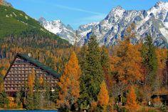 High Tatras, SR High Tatras, Mountains, Nature, Travel, Naturaleza, Viajes, Destinations, Traveling, Trips