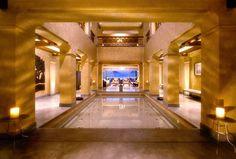 Kempinski Hotel Ishtar Dead Sea. Dead Sea, Jordan