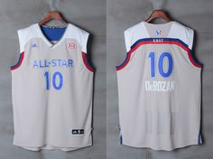 ad1cfbda9 ECseller Official--Mens Adidas Cleveland Cavaliers Kyrie Irving Gray 2017  Nba All-star Game Swingman Jersey