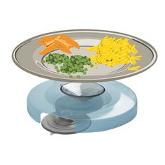 Baby Diner Spill-proof Bowl