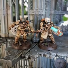 Guardia Imperial 40k, Inquisitor 40k, Age Of Sigmar, 40k Imperial Guard, Rogue Traders, Warhammer Paint, Space Wolves, Warhammer 40k Miniatures, Scion
