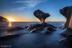The stone | Steinen by Kay-Åge Fugledal