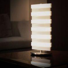 Piano Table Lamp ~QisDesign $630  http://www.lumens.com/Piano-Table-Lamp-by-QisDesign/uu427223/product