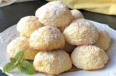 Sin Gluten, Czech Recipes, Ethnic Recipes, Cornbread, Hamburger, Appetizers, Cookies, Food, How To Make Cookies