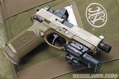 FNX-45 Tactical Find our speedloader now!  www.raeind.com  or  http://www.amazon.com/shops/raeind