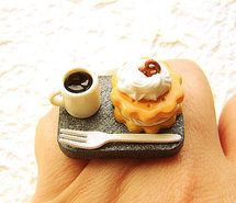 miniature breakfast