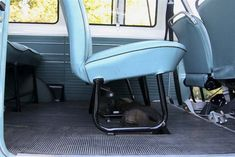 Mk 1, Dream Baby, Ford Transit, Manual Transmission, Blue Fabric, Camping, Cars, Classic, Model