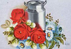 Napkins, Tableware, Painting, Beautiful, Ideas, Apple Painting, Paint For Kitchen, Napkin, Tejidos