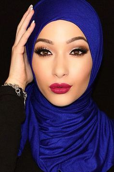 10 Stylish Hijabs Made by and for Muslim Women