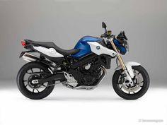 BMW F800R (2015) | BMW Motorcycle Magazine