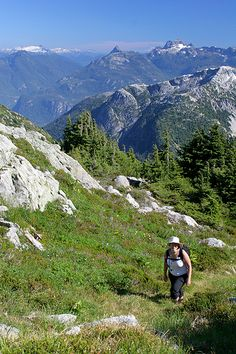 Hiking Trails The Appalachian Trail #Hiking