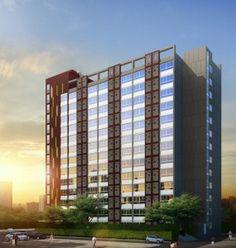 I-Biza Condominium พระราม 9 ติด R.C.A. นี้เป็นตึก ขนาด 13 ชั้น 1 อาคารและ 16 ชั้น 3 อาคาร พร้อมอาคารจอดรถอีก 1 อาคาร รวมทั้งสิ้น 5 อาคาร ซึ่งมีผู้พัฒนาโครงการคือบริษัทริเวอร์ไซด์ การ์เด้น มารีน่า ที่เป็นผู้พัฒนาโครงการ i-house ที่อยู่ติดกันค่ะ ราคาเปิดตัวที่ 1.78 ล้านบาท