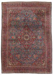 Antique carpets and exclusive contemporary carpets - CarpetVista Collectible