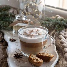 Cosy Winter, Panna Cotta, Ethnic Recipes, Food, Dulce De Leche, Essen, Meals, Yemek, Eten