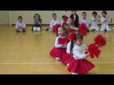 Samba de Janeiro ..... i nasze tancerki :) - YouTube