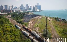 Detroit,one of the most Innovative Cities in America